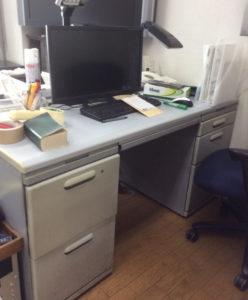 事務所兼自宅の不用品回収